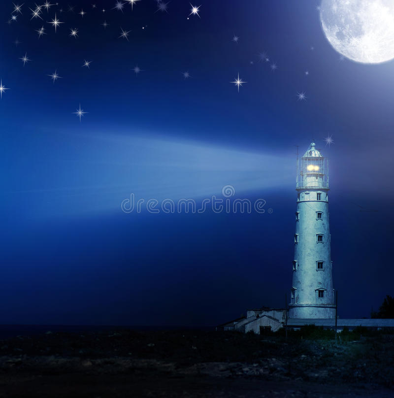 Free Lighthouse Royalty Free Stock Photos - 12283288