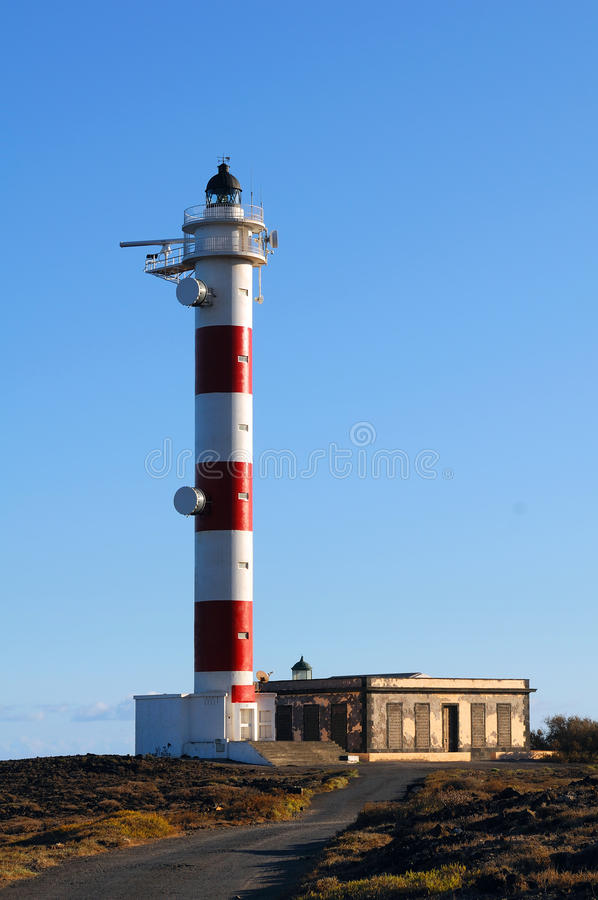 Download Lighthouse stock photo. Image of outlook, nature, navigate - 12296856