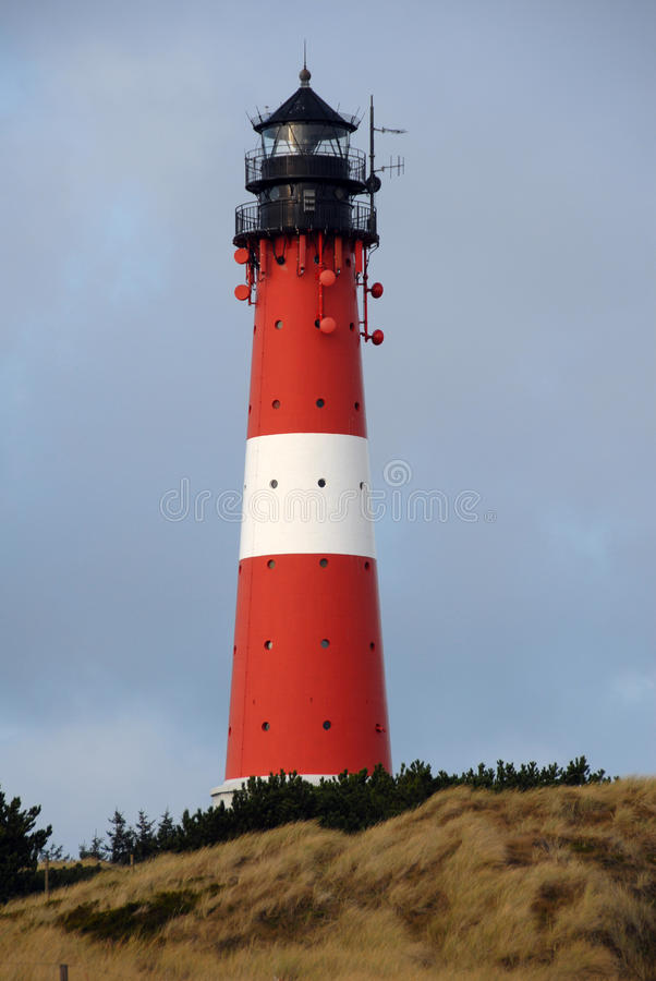 Download Lighthouse stock image. Image of ocean, harbor, architecture - 14489417