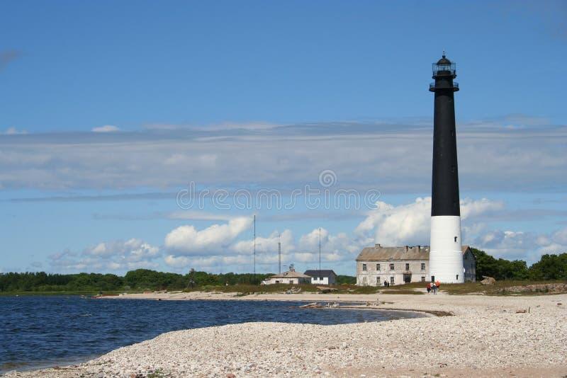 Download Lighthouse stock image. Image of saaremaa, europa, estonia - 161057