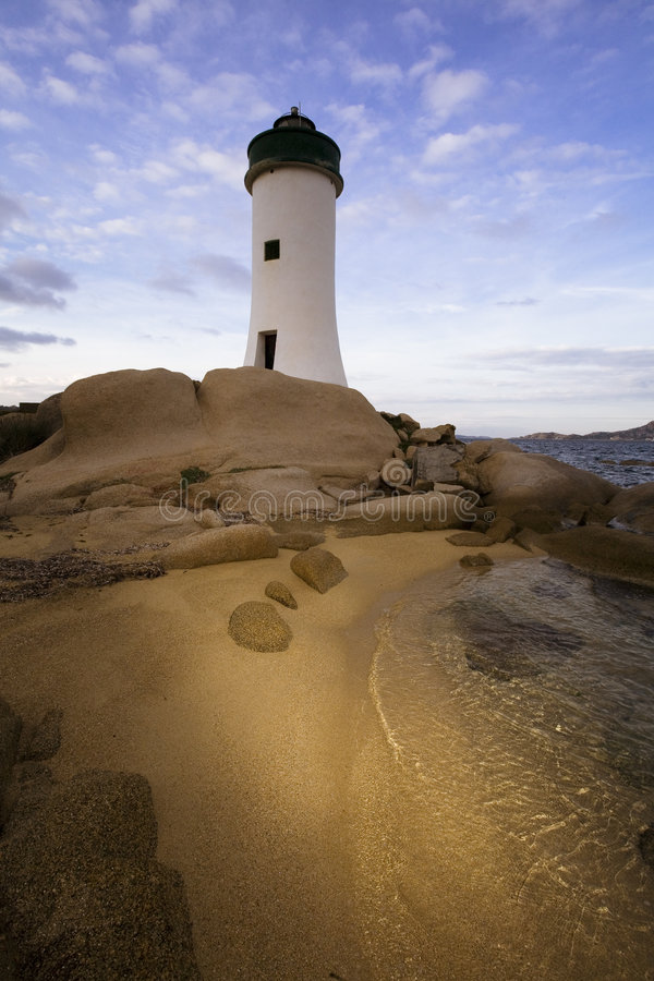 Download Lighthouse Stock Photo - Image: 1709590