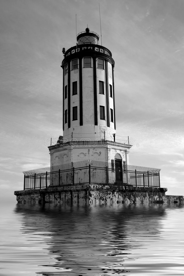 Free Lighthouse 2 Royalty Free Stock Photography - 2315067