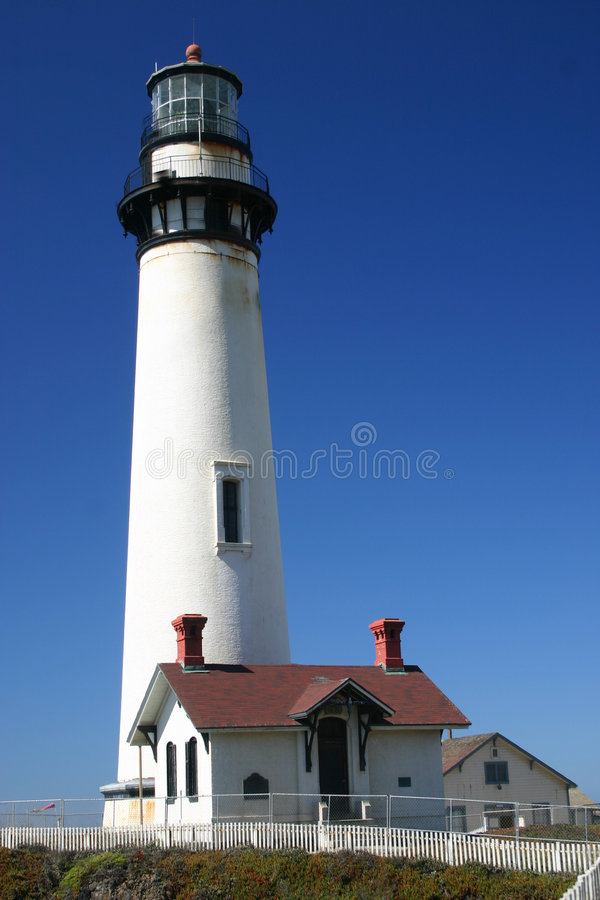 Download Lighthouse stock image. Image of historic, roadtrip, windy - 255321