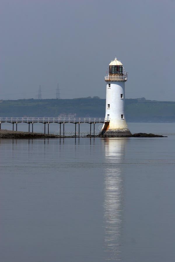 Lighthouse stock image