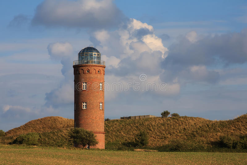 Download Lighthouse stock image. Image of nature, germany, architecture - 26944003