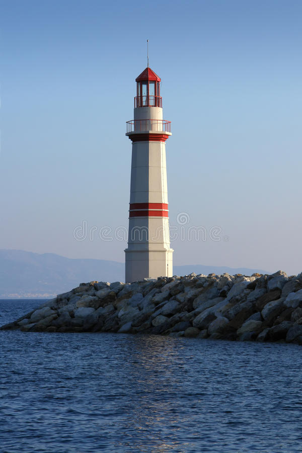 Free Lighthouse Royalty Free Stock Photo - 27482725