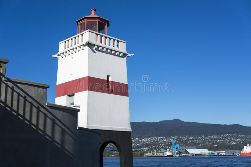 Download Lighthouse stock photo. Image of security, maritime, point - 27596390