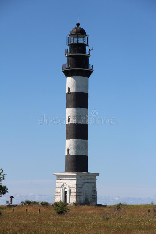 Download Lighthouse stock photo. Image of historic, island, scenic - 28319126