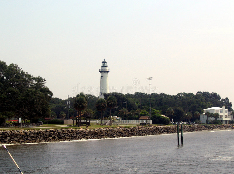 Download Lighthouse Stock Images - Image: 322564