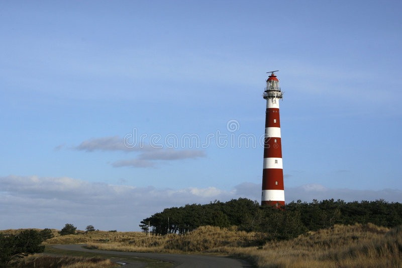 Lighthouse stock photography