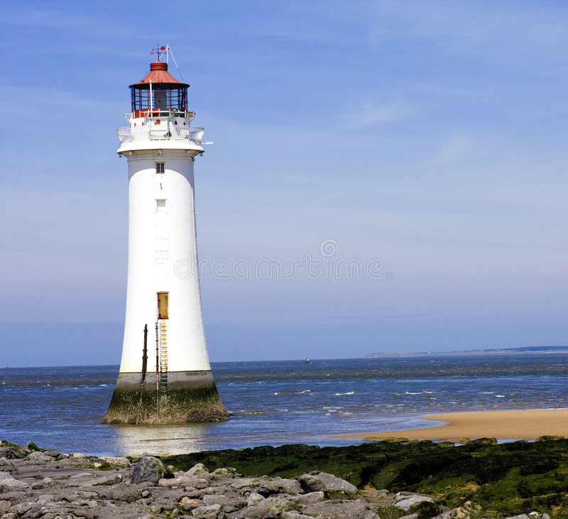 Free Lighthouse Royalty Free Stock Image - 5401666