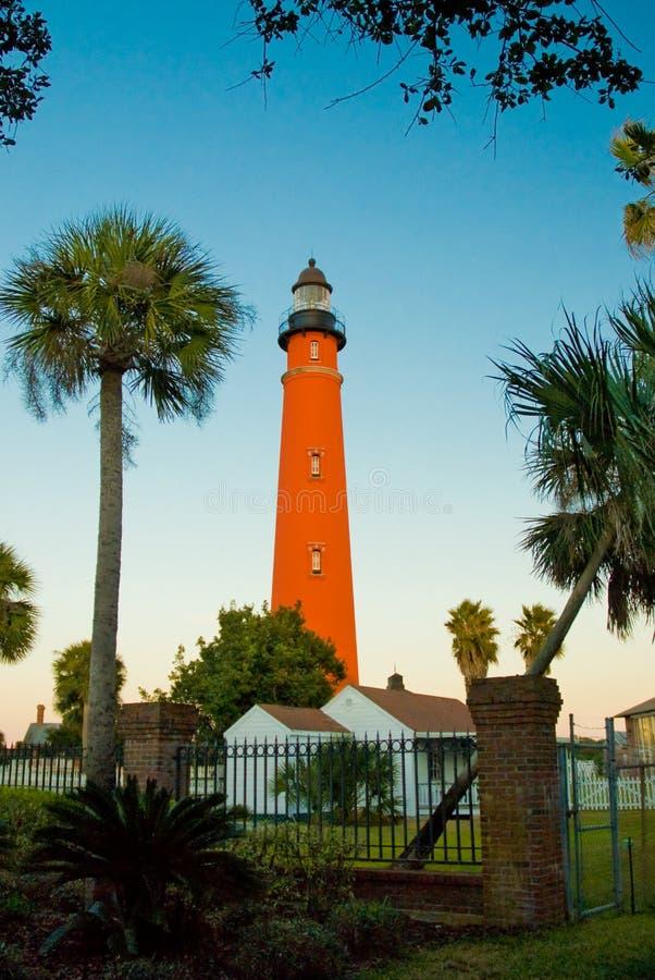 Download Lighthouse stock image. Image of landmark, atlantic, natural - 7430723