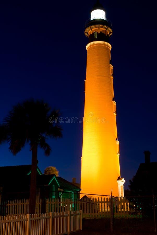 Download Lighthouse stock photo. Image of ponce, daytona, coastal - 7430728
