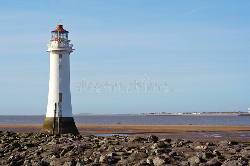 Download Lighthouse stock image. Image of water, nautical, rock - 806433