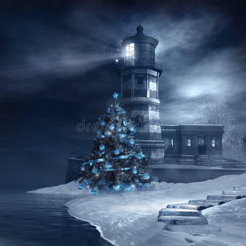 Litehouse Christmas Trees