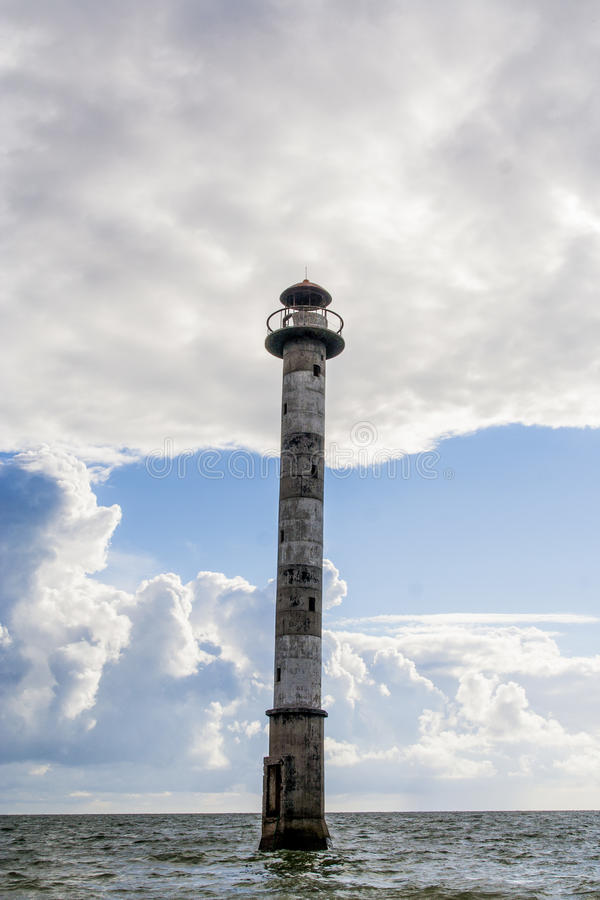 Free Lighthouse In Estonia Stock Photography - 32143452