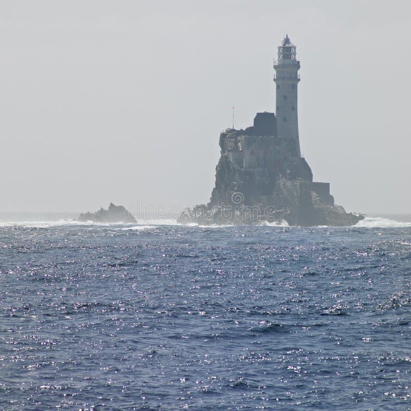 Lighthouse, Ireland royalty free stock photography