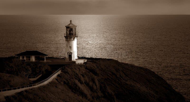 Lighthouse, kauai