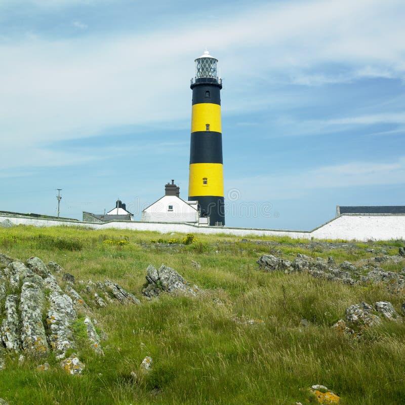 Download Lighthouse, Northern Ireland Stock Photo - Image: 25166162