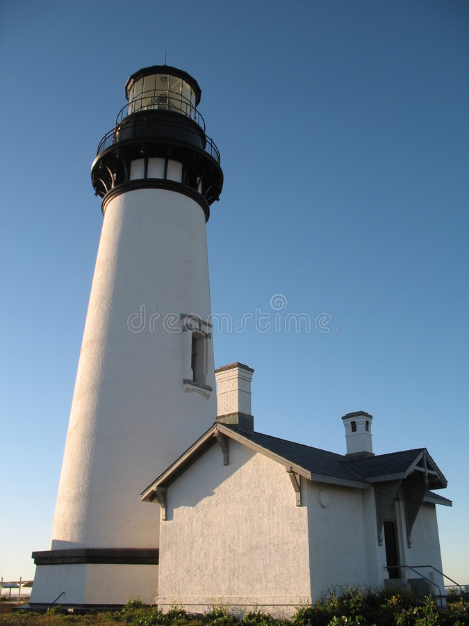 Free Lighthouse On A Sunny Day Stock Images - 2256294