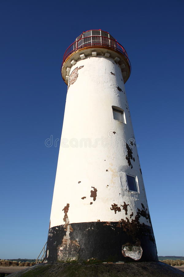 Lighthouse A stock images