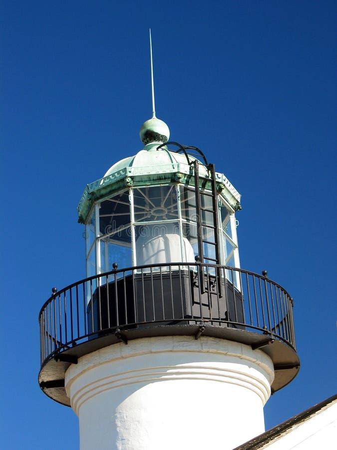 Lighthouse. San Diego.California. Lighthouse in San Diego.California stock photography