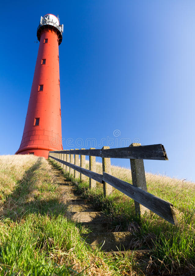 Download Lighthouse stairs stock image. Image of coastline, lighthouse - 26431925