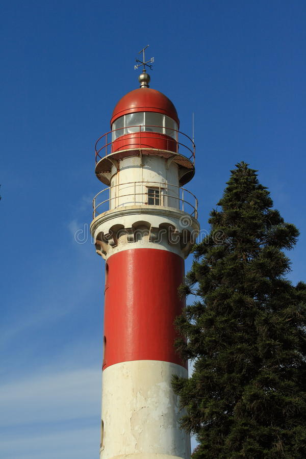 Download Lighthouse Swakopmund Namibia Stock Photo - Image: 36346278