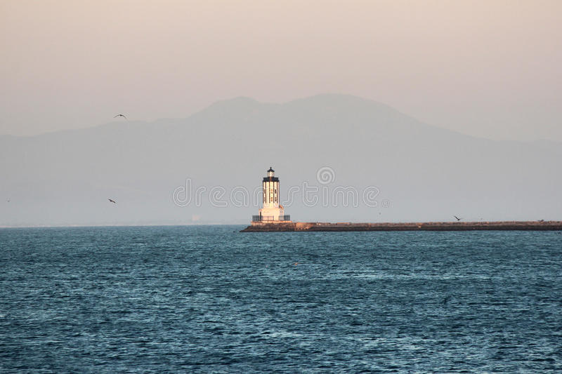 Lighthouse Wonders stock images