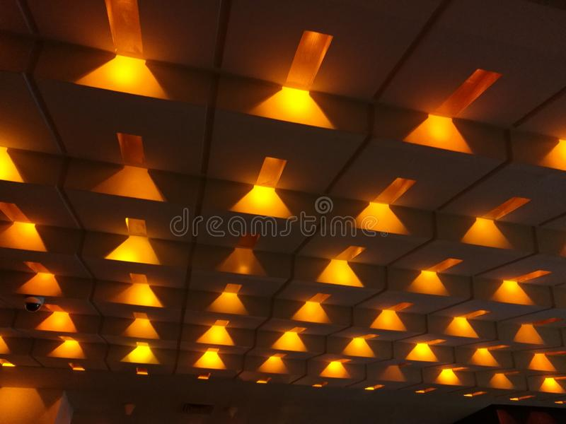 lighting royaltyfri fotografi