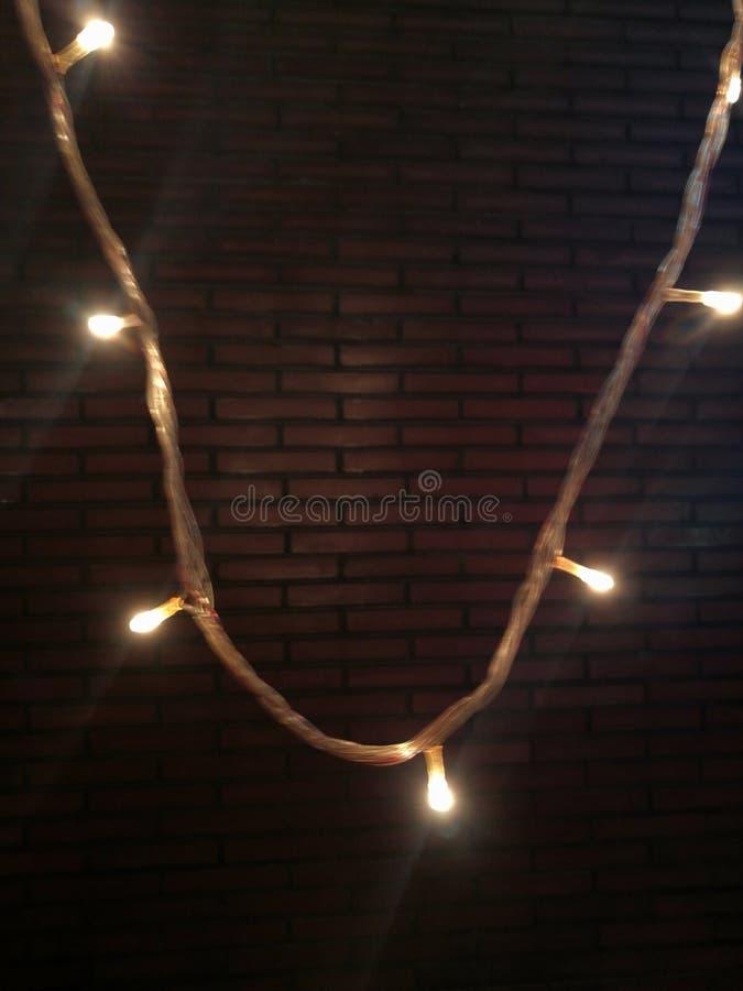lighting royaltyfri bild