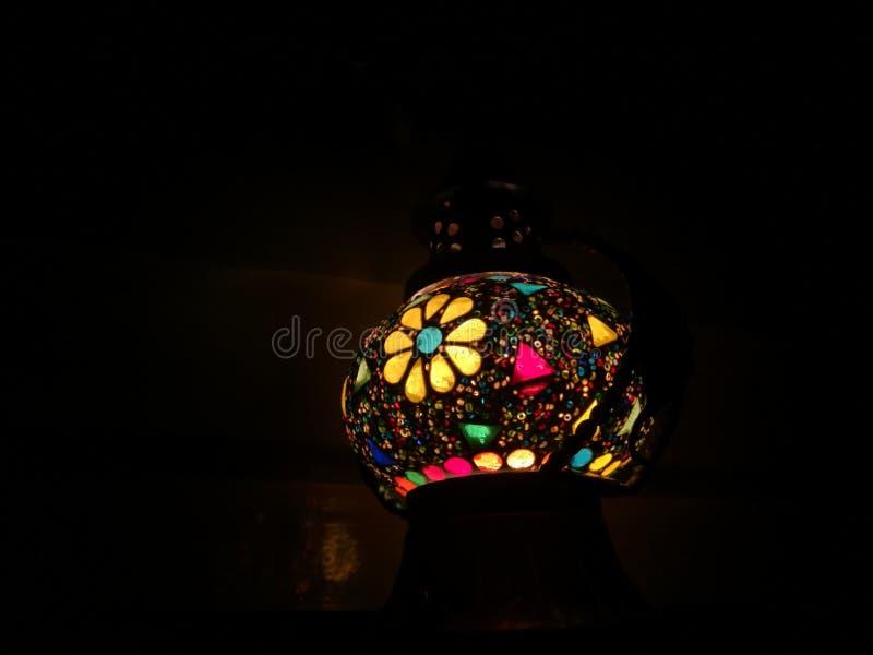 lighting royaltyfria bilder