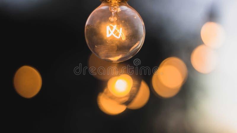 lighting imagem de stock
