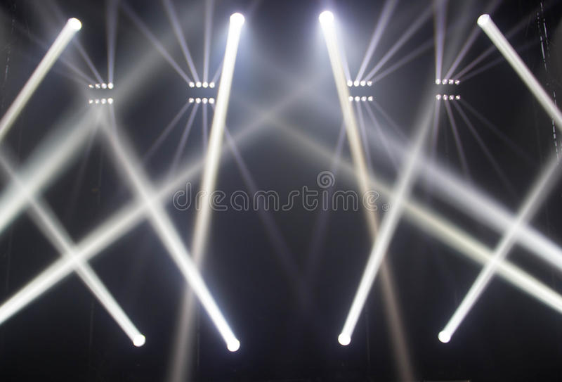 lighting arkivbilder