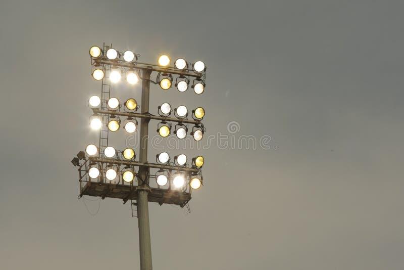 lighting royaltyfri foto