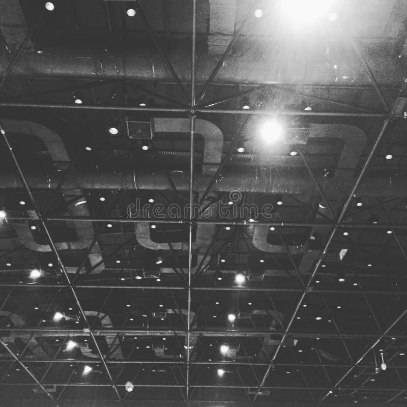 lighting arkivbild