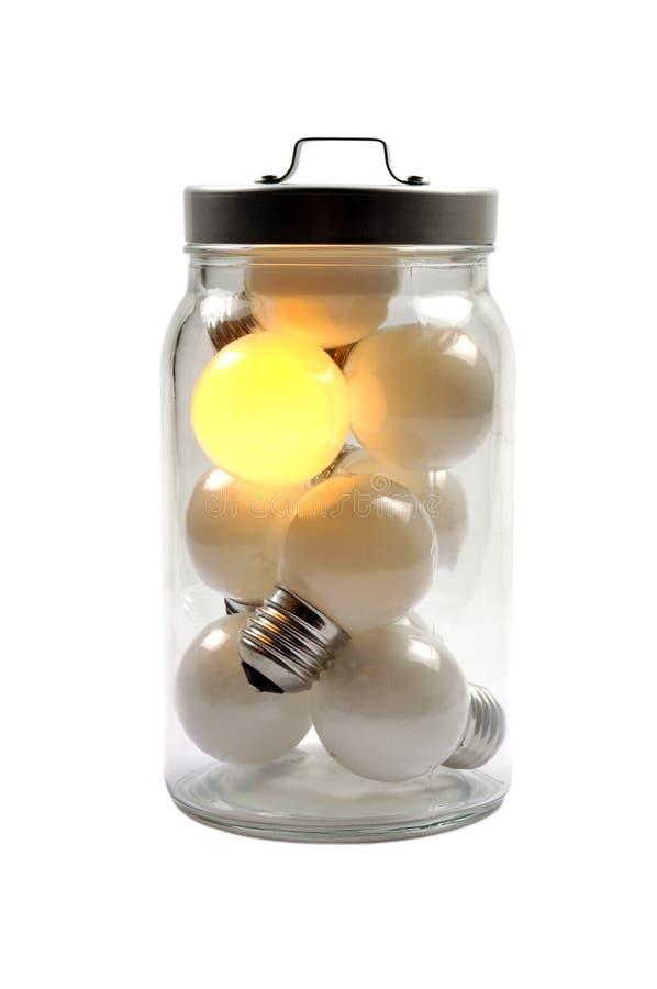 Download Lighting bulbs stock photo. Image of copy, figurative - 5968696