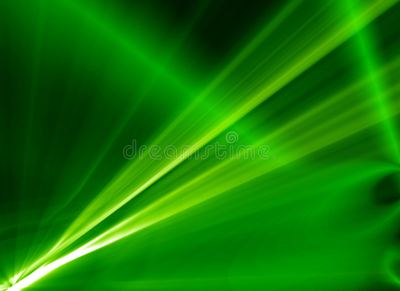 Lighting Effects 30. A computer generated high-end industrial visual light effects, suitable for backgrounds, or generic graphic design use stock illustration