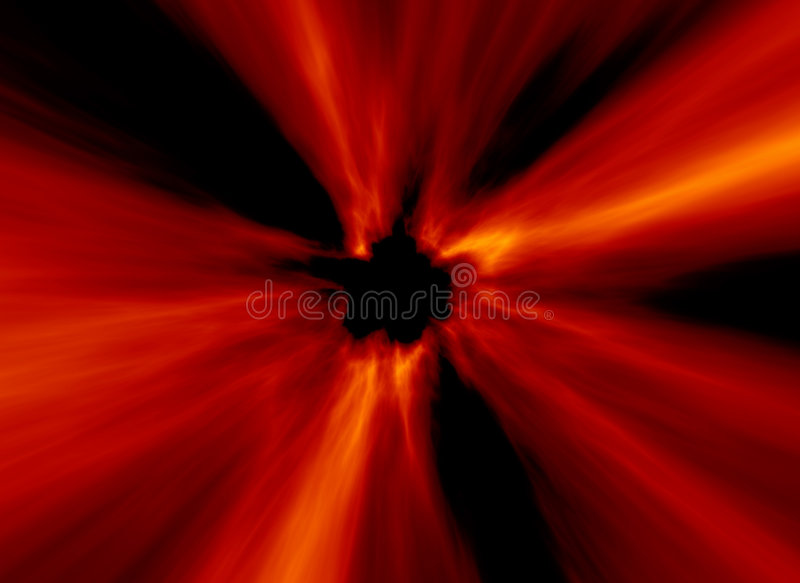 Lighting Effects 45. A computer generated high-end industrial visual light effects, suitable for backgrounds, or generic graphic design use vector illustration