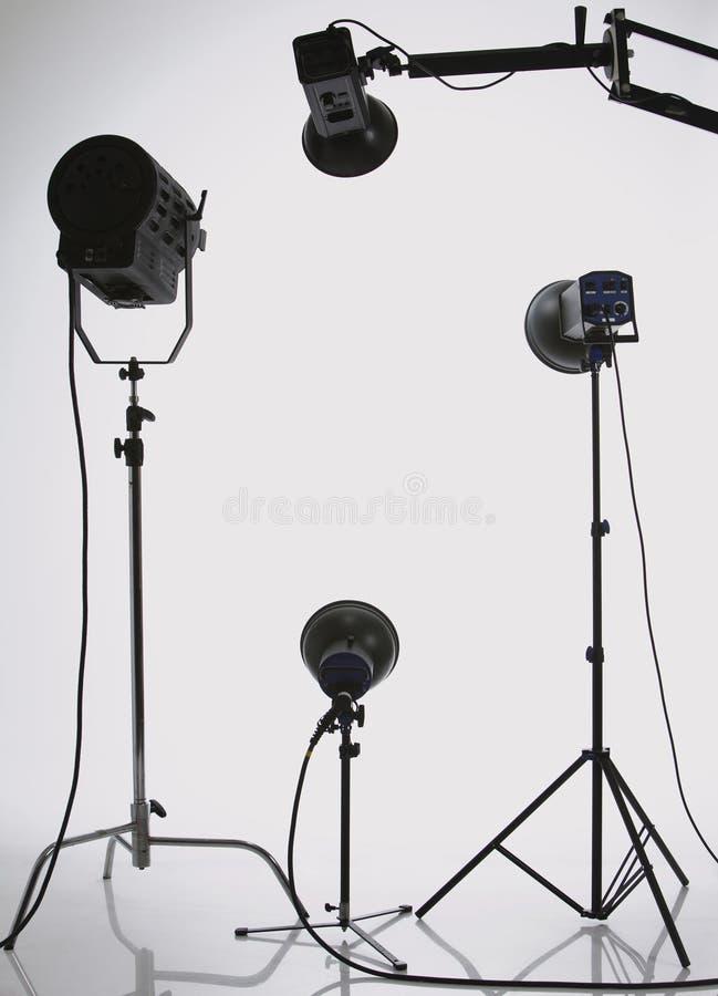 lightingfoto arkivbilder