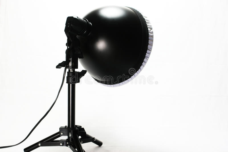 lightingfotografi royaltyfri bild
