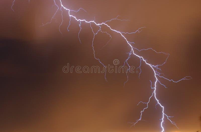 Download Lightning stock image. Image of storm, crack, thunder, voltage - 150917