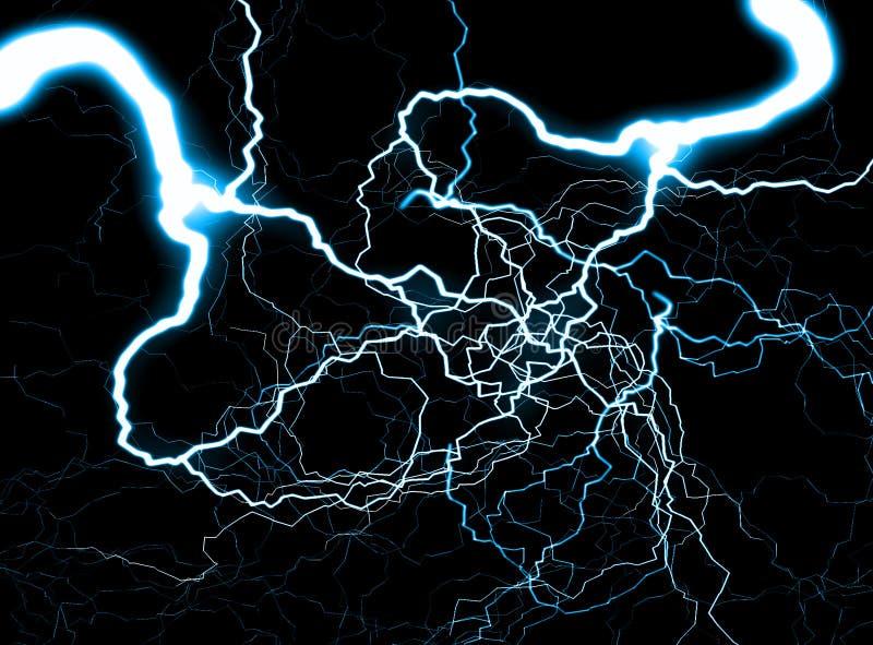 Lightning 2 Royalty Free Stock Photography