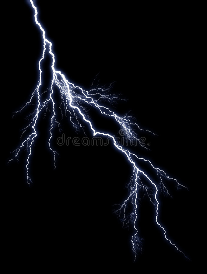 Free Lightning Royalty Free Stock Images - 5230939