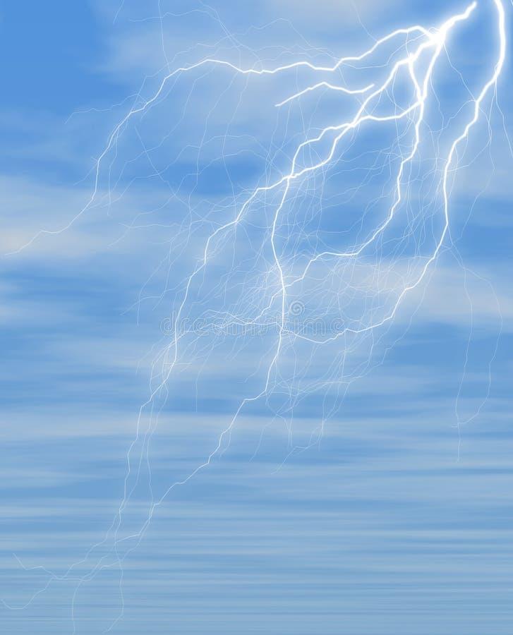 Free Lightning Royalty Free Stock Photos - 6617538