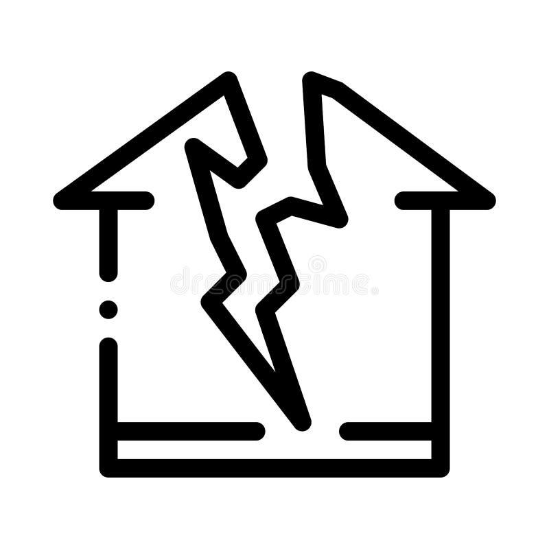 Destroyed House Stock Illustrations 1 359 Destroyed House Stock Illustrations Vectors Clipart Dreamstime