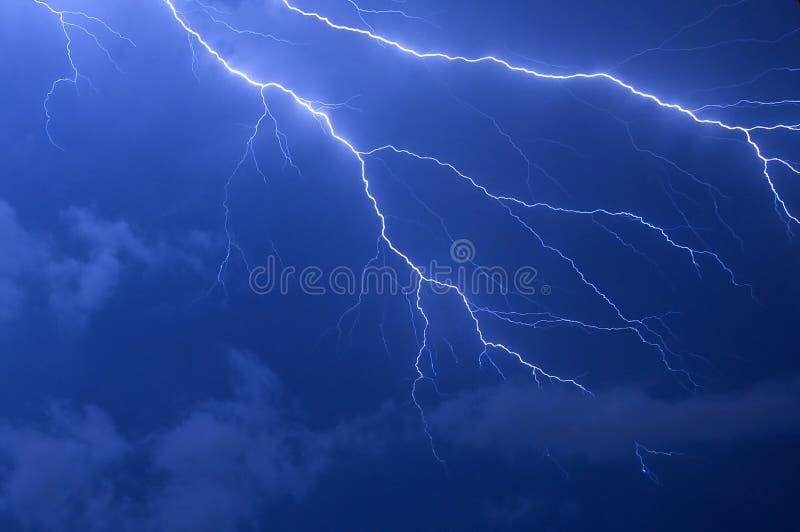 Download Lightning Strike stock photo. Image of energy, power - 26922264