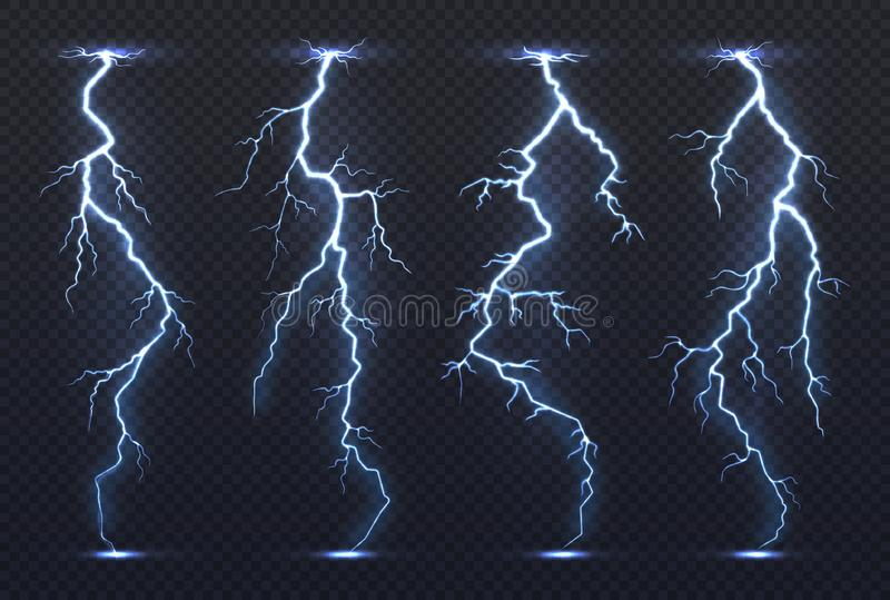 Lightning Stock Illustrations – 62,523 Lightning Stock
