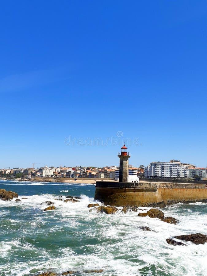 Lightroom Oporto Portogallo immagine stock libera da diritti