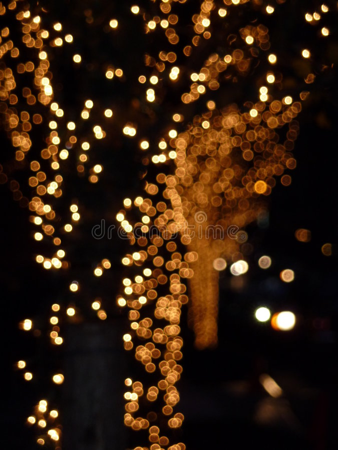 Lights royalty free stock photos